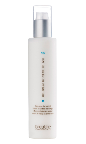 ANTI-OXIDANT AGE CORRECTING MASK 200ml