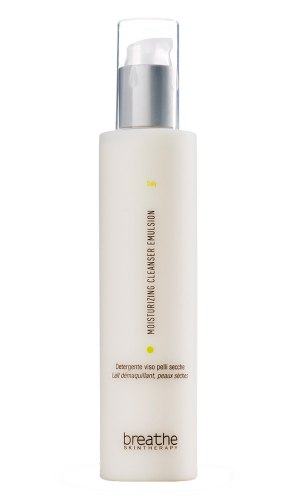 MOISTURIZING CLEANSER EMULSION 200ml
