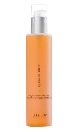 PURIFYING CLEANSER GEL 200ml