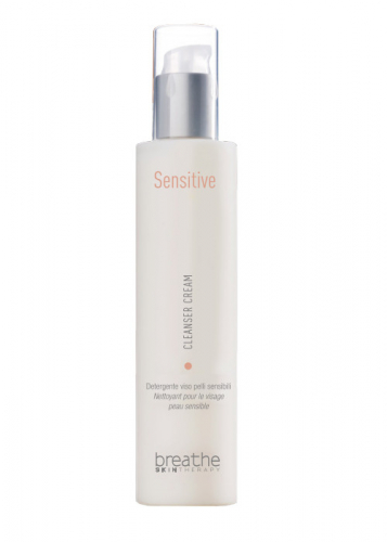 SENSITIVE CLEANSER CREAM 200ml