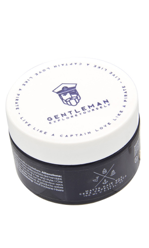MATTE HAIR WAX 75ml