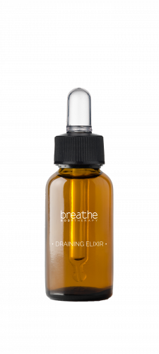 DRAINING ELIXIR 10 ml