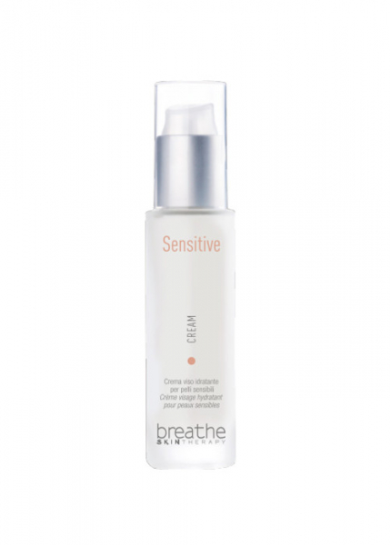 SENSITIVE CREAM 50ml